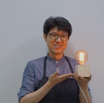 김태수 대표/사진제공=메인오브제