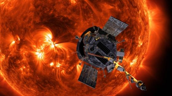 미 항공우주국(NASA·나사)은 11일 오전(현지시간) 플로리다 케이프 커내버럴 공군기지에서 태양 탐사선 '파커솔라프로브(Parker Solar Probe)'를 발사한다고 밝혔다./사진=나사 홈페이지