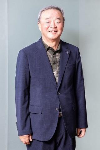 송만호 유미과학문화재단 이사장/사진=유미과학문화재단