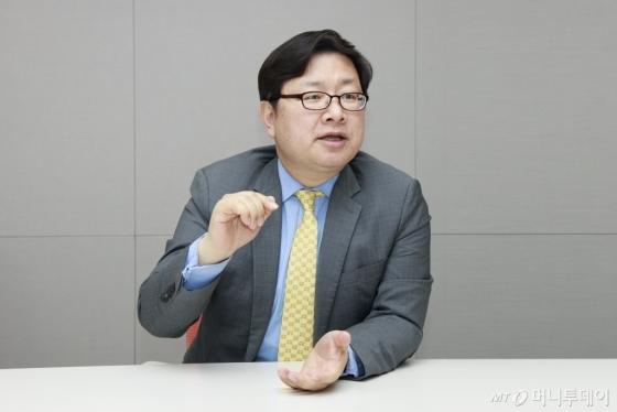 홍춘욱 키움증권 이사/사진제공=키움증권