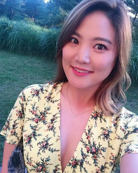 유소연 / 사진출처=유소연 인스타그램