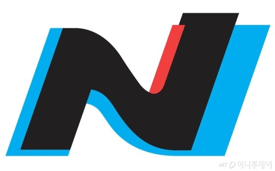 현대차 고성능차 브랜드 'N' 로고/사진제공=현대차