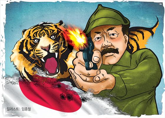 홍범도, 백두산 포수에서 독립전쟁 선봉장으로