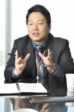 미래에셋 은퇴연구소 김동엽 센터장
