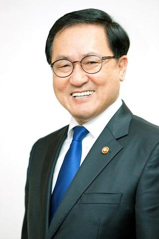 유영민 장관/사진=과기정통부