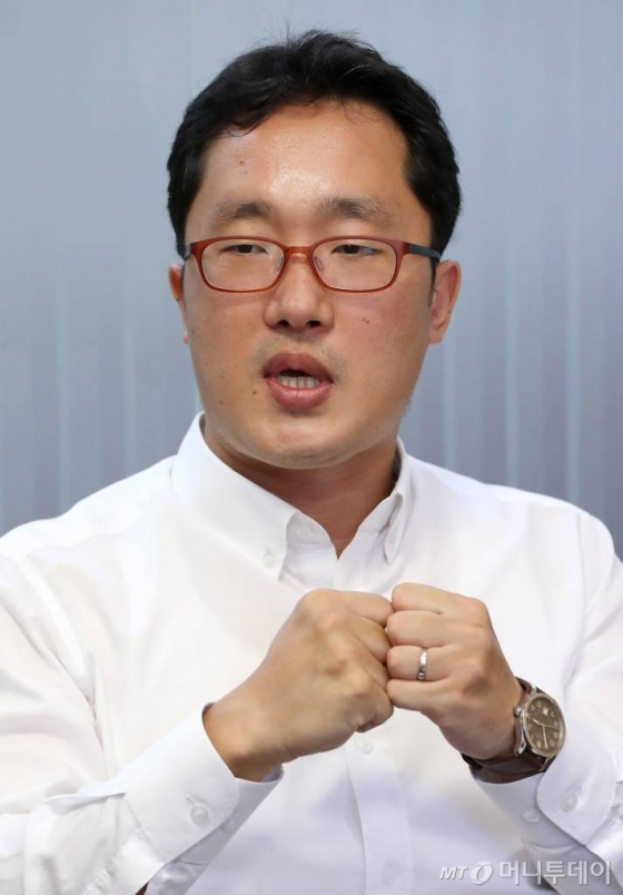 강현주 자본시장연구원 연구위원(거시금융실)/사진=홍봉진 기자