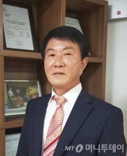 주성종 한국기술경영연구원 대표