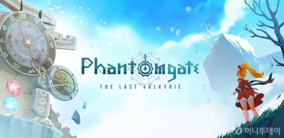 넷마블, 모바일 RPG '팬텀게이트' 18일 글로벌 출시