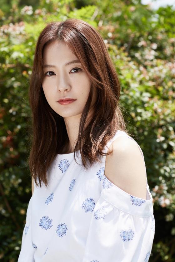 배우 정유미가 영화 '82년생 김지영' 타이틀롤에 캐스팅됐다. /사진제공=NEW