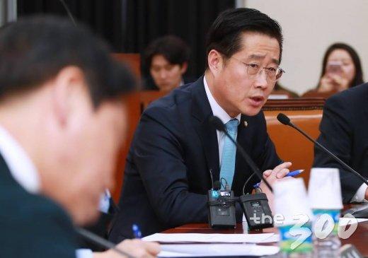 이태규 바른미래당 의원. /사진=이동훈 기자
