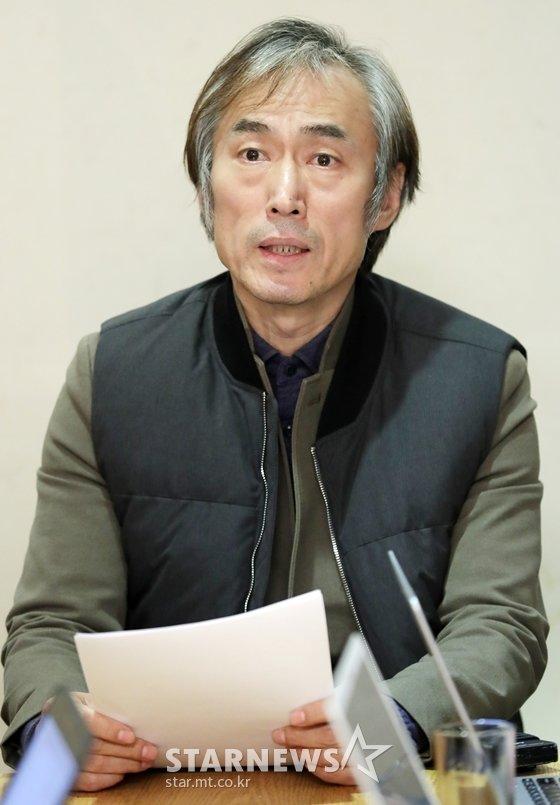 배우 조덕제 /사진=스타뉴스