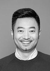 다홍페이 NEO 설립자 / 사진제공=두나무