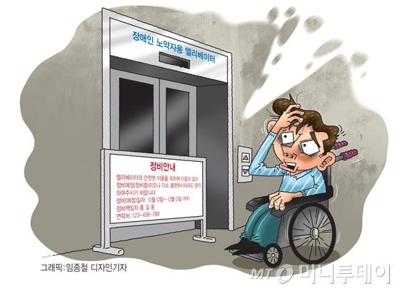 잦은 고장에 불편…지하철 '승강기 점검문자' 전노선 확대