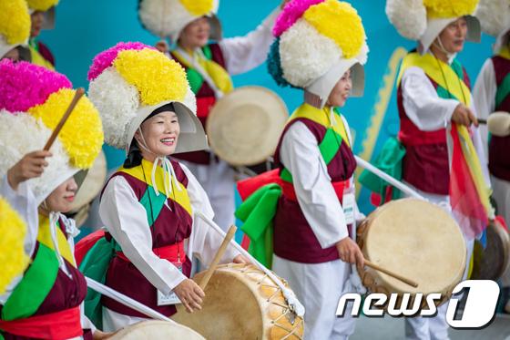 [사진]전국생활문화축제