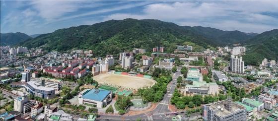 순천대, 2019학년도 수시모집 경쟁률 4.89대1