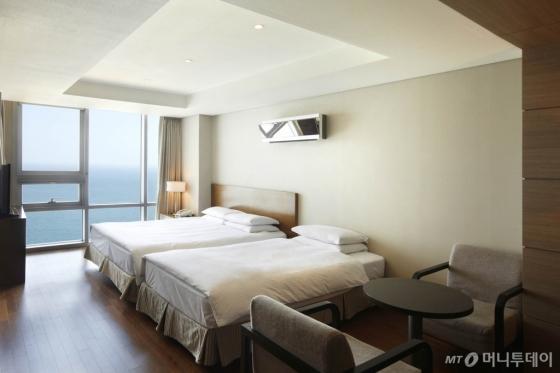 키즈드림 패키지 /사진제공=코오롱 씨클라우드 호텔