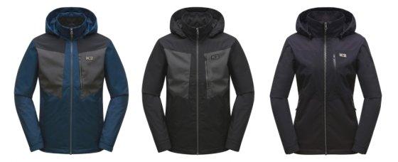이재용·최태원 'K2 바람막이' 입고 백두산 오른 사연