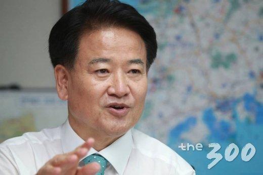 정동영 민주평화당 대표