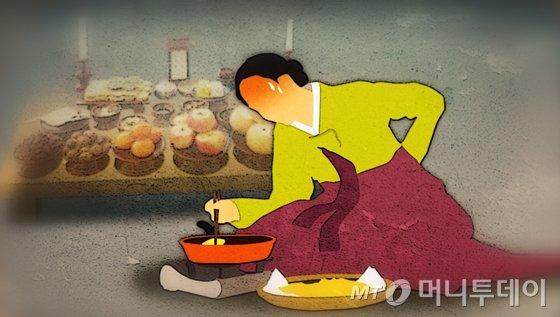 """'미투' 이후 첫 추석 """"시댁 안 간다"""" 며느리들 선언"""