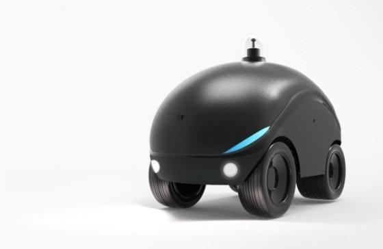 도구공간, 로봇 분야 특허만10개..'실험실 창업의 대표주자'