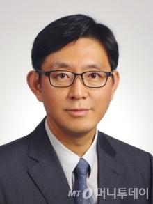 유승훈 서울과학기술대 에너지정책학 교수