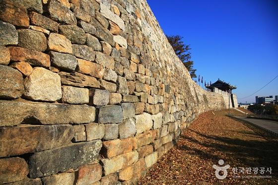 홍주성 모습. /사진 제공=한국관광공사