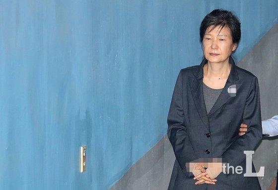 박근혜 전 대통령./사진=뉴스1