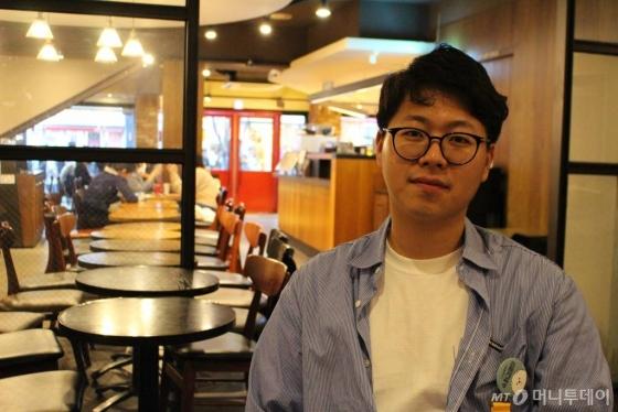 이하영 도그메이트 대표