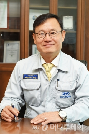 양동환 현대자동차 체코생산법인장/사진제공=현대차