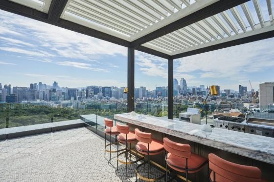 새로운 핫 플레이스, '알코브 호텔 서울'
