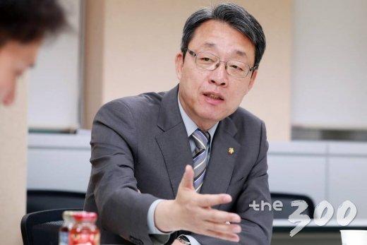 김성식 바른미래당 의원/사진=임성균 기자