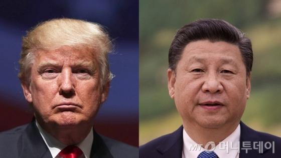美·中, 11월 G20 트럼프-시진핑 담판 추진...무역전쟁 출구전략 가동되나