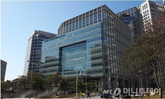 서울 중구 세종대로에 위치한 대한상공회의소 회관. /뉴스1