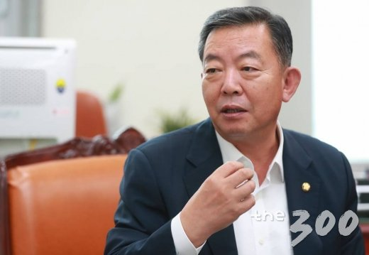 이찬열 바른미래당 의원. /사진=이동훈 기자