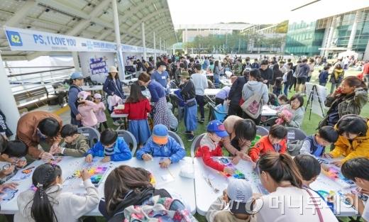 용인사이버과학축제 20~21일 시청광장서 … 3D프린팅·IoT로봇 등 최첨단 과학 만난다