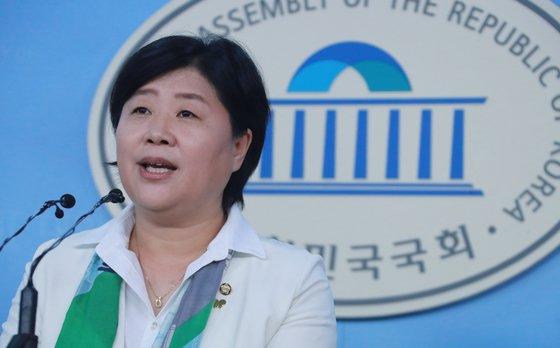 서영교 더불어민주당 의원. /사진=뉴스1