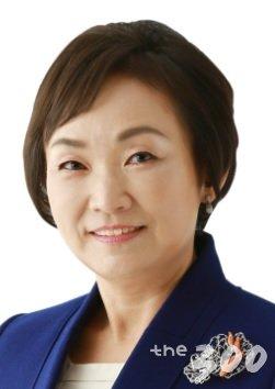 한무경 제8대 한국여성경제인협회장