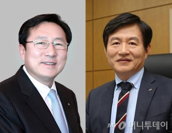 [국감]홈앤쇼핑, 김기문 전 중기중앙회장에 '차움' 회원권 제공 의혹