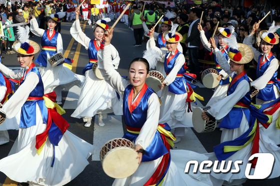 [사진]2018 이태원 지구촌축제