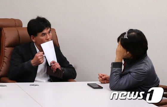 [사진]'히말라야 사고 수습 대책은?'