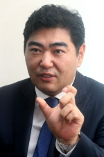 김상범 한국LPG산업협회 회장