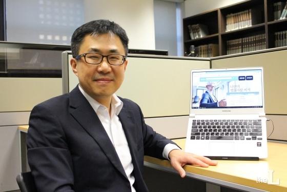 '게임 마니아' 변호사 'AI'로 부동산 법률 상담 나선 사연