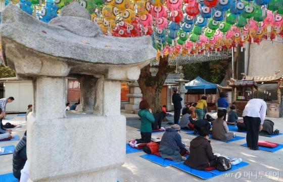[사진]'30일 앞으로 다가온 수능'