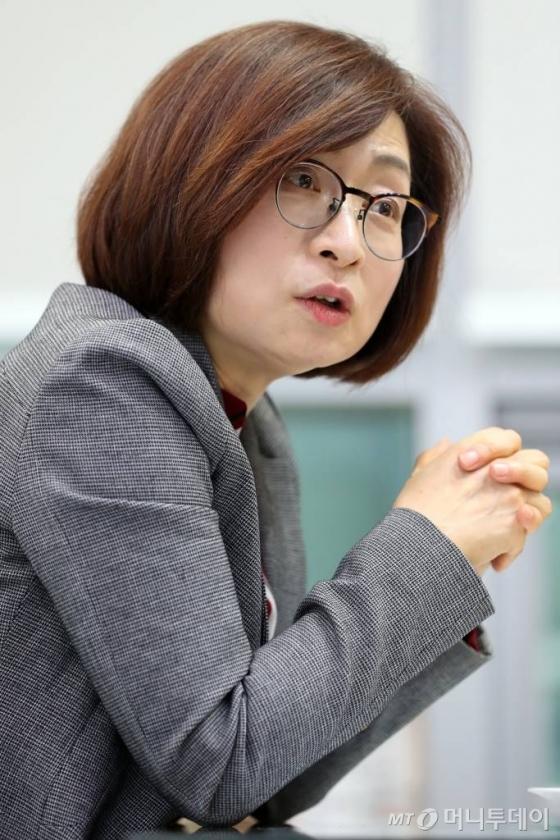 은수미 성남시장/사진=이기범 기자