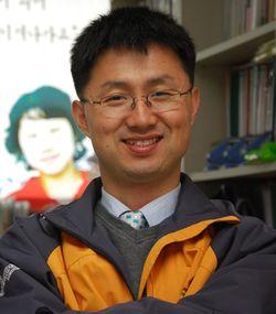 안기종 한국환자단체연합 대표.