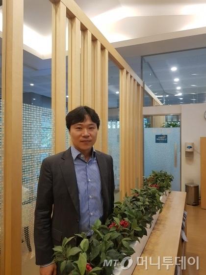 안길현 한국거래소 인덱스관리팀장