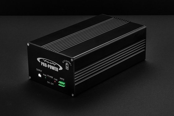 프로파워가 출시한 업계 최대 용량 블랙박스 보조배터리 '프로파워S1'/사진제공=프로파워