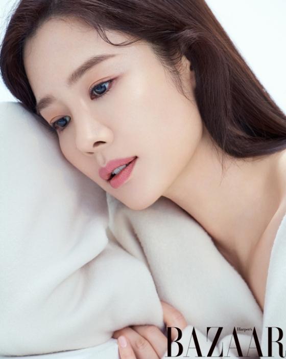 배우 김현주/사진제공=랑콤