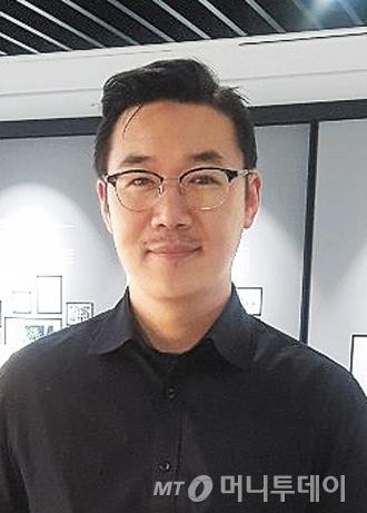 김해진 정림건축종합건축사사무소 설계본부 소장