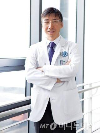 이기준 연세대학교 치과대학병원 교정과 교수